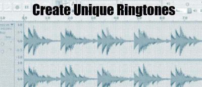 Create Custom Ringtones for iOS