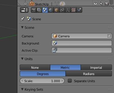 sketchup-3d-print-blender-units