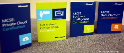 The Complete Microsoft Office Certification Bundle