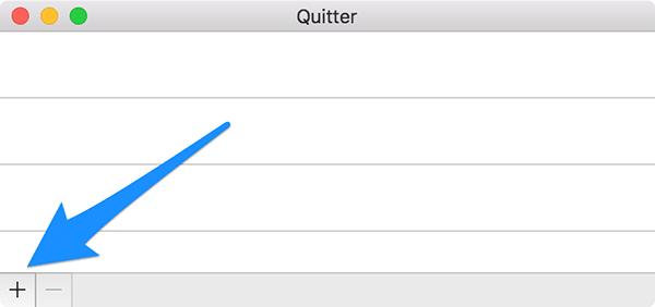 quitter-add