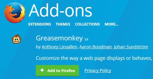 CHK-GreaseMonkey-ExtensionDetails