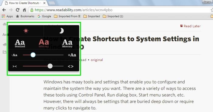 make-website-easier-to-read-Customize-Readability