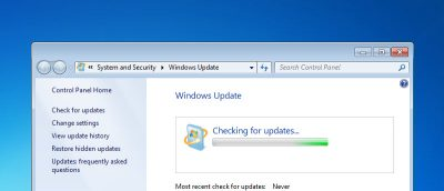 What is Convenience Rollup Update and How to Install It In Windows 7