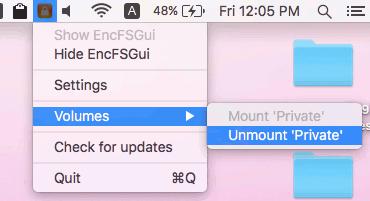 encfsgui-icon-in-menubar