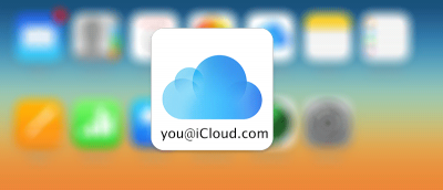 How to Create an iCloud Email Address Using a Mac