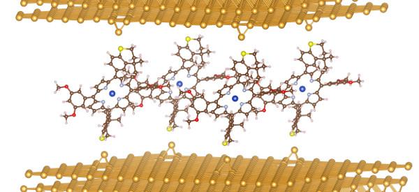 moleculehardware-graphene