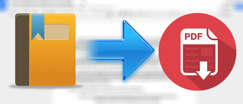 How to Create a PDF Using the Print Menu on Your Mac