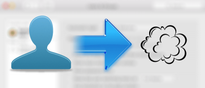 How to Remove Your Name From the Menu Bar of Your Mac