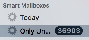 unreademails-unread