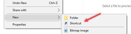 win-10-settings-uri-select-shortcut