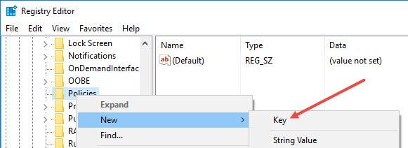 win-disable-run-dialog-new-key