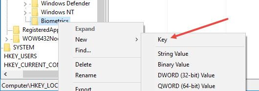 win10-enhanced-anti-spoofing-create-new-key
