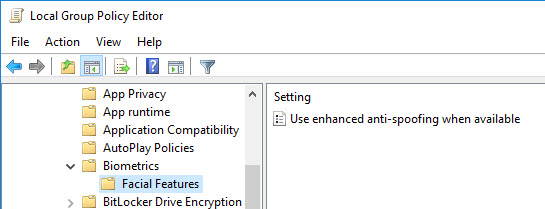 win10-enhanced-anti-spoofing-select-policy