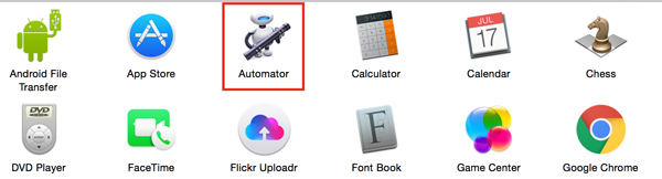Backup-Contacts-Automator