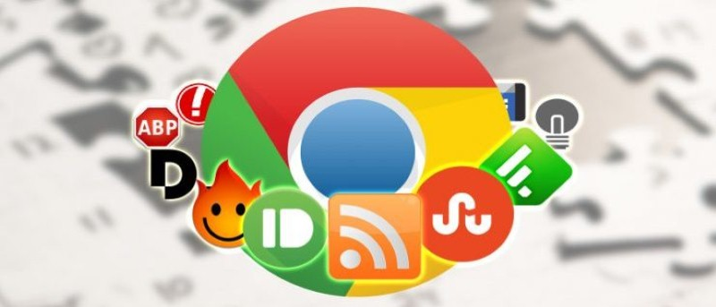 Organize Chrome Extension Buttons to Suit Your Preference
