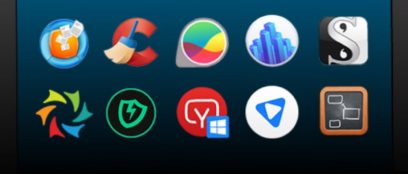 The Ultimate PC Bundle Featuring Scrivener and CCleaner Pro