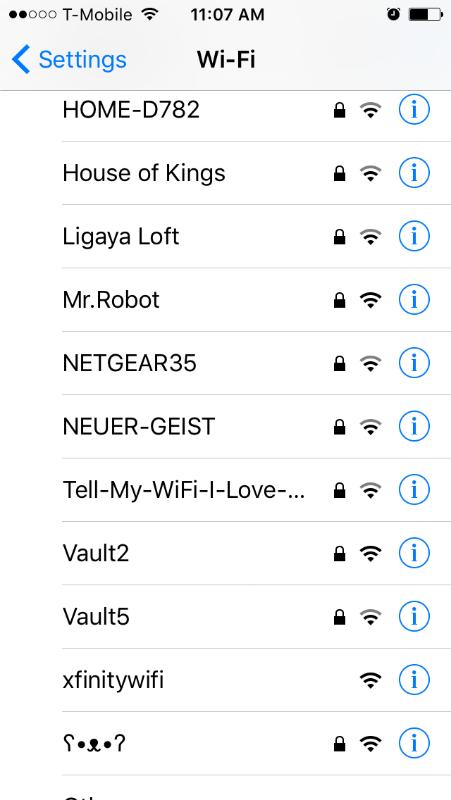 Public wifi safety - 1