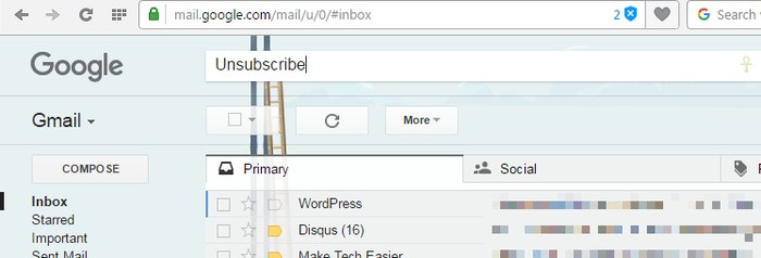 Unsubscribe-From-Gmail-Newsletters-Search