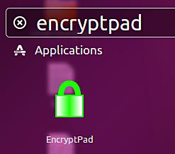 encryptpad-dash
