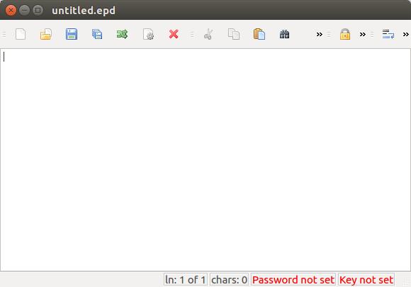encryptpad-ui