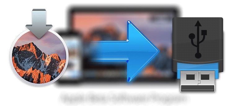 How to Create a Bootable macOS Sierra Beta USB Installer