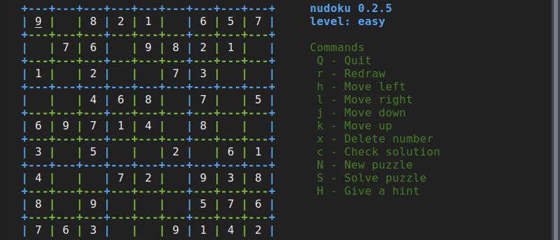 6 Best Terminal-Based CLI Games for Linux