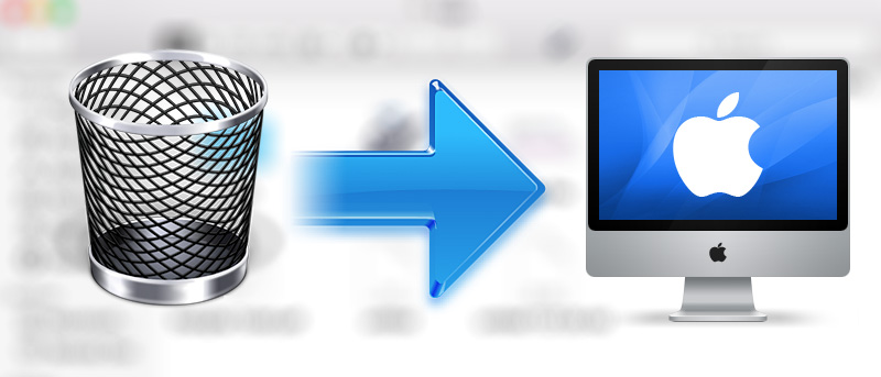 How to Add a Trash Icon to the Desktop on Your Mac