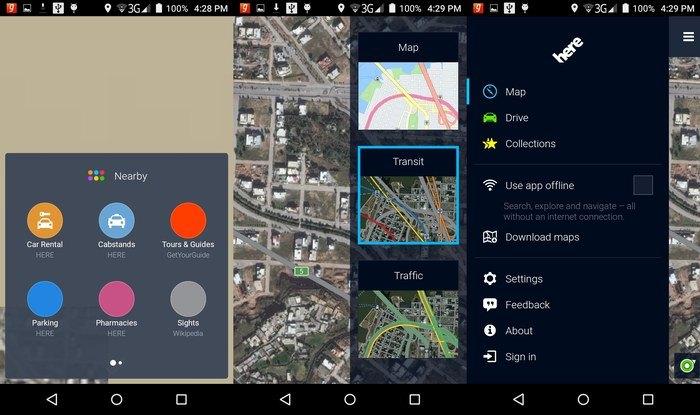 Best-Offline-Android-Apps-Here WeGo