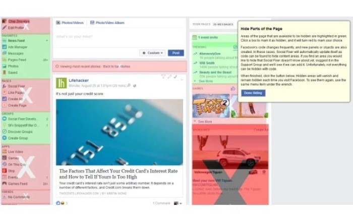 Chrome-Extensions-For-Facebook-Social-Fixer