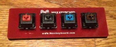 MechKeySwitch-switches