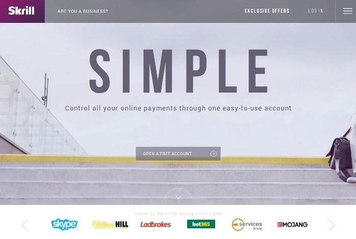 PayPalAlternatives - 01 - Skrill
