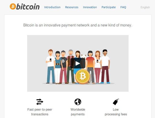 PayPalAlternatives - 02 - Bitcoin
