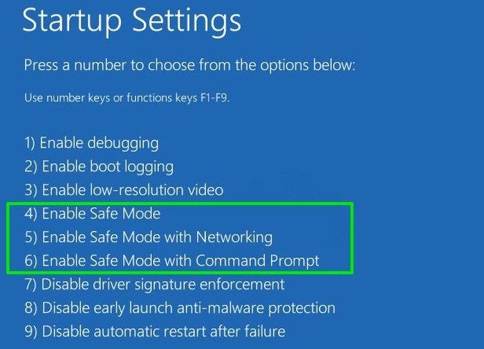 Windows-10-Safe-Mode-Choose-Safe-Mode