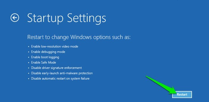 Windows-10-Safe-Mode-Restart