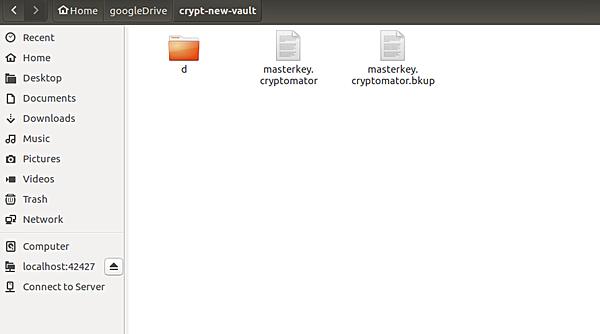 cryptomator-encrypted-data