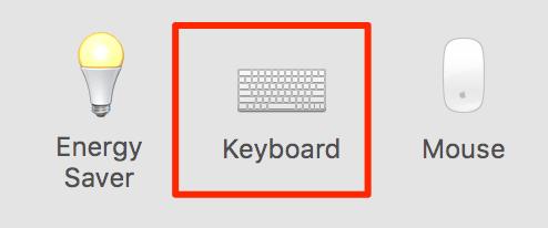 disablecaps-keyboard