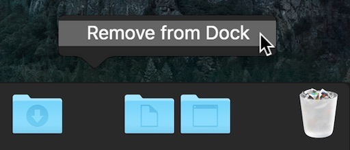 dock-space-remove