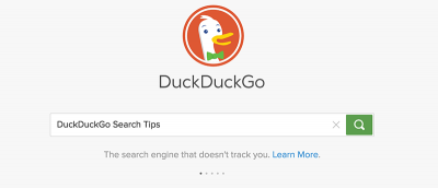 DuckDuckGo Search Tips You Should Know to Boost Productivity