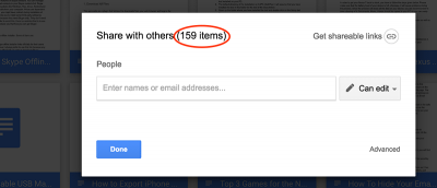 How to See the Number of Files in a Google Drive Folder [Quick Tips]