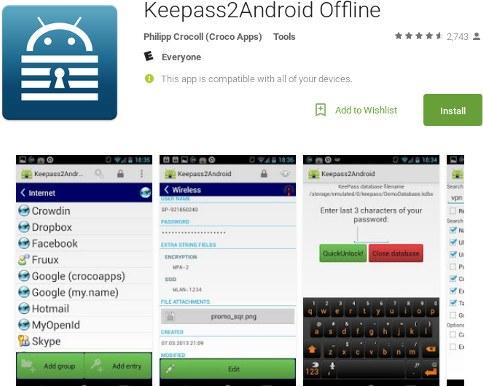 keypass-keepass2android-offline