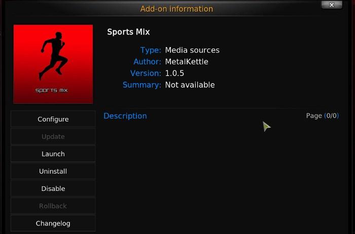 best-kodi-add-ons-sport-mix