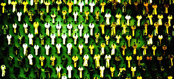 securityprivacy-keys