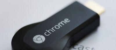 How to Stream Local Media From the Command Line to ChromeCast with Stream2chromecast