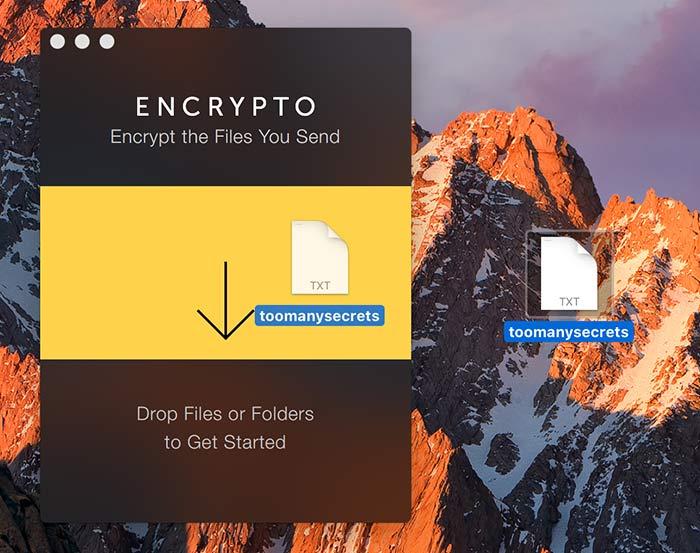 encrypto-encryption