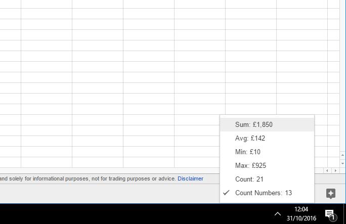 google-sheets-tips-sum