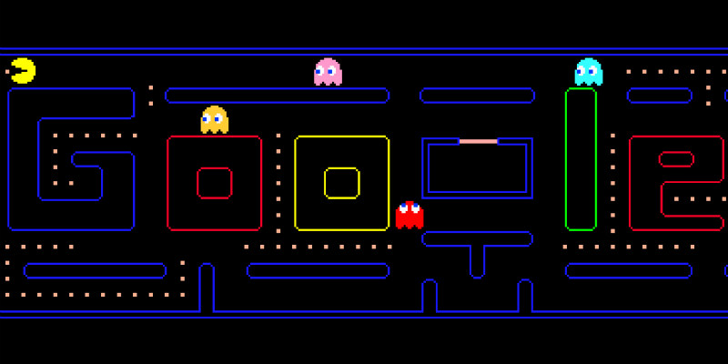 Google Games Online