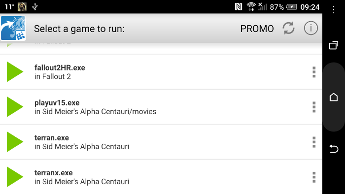 play-pc-games-on-android-exagear-menu