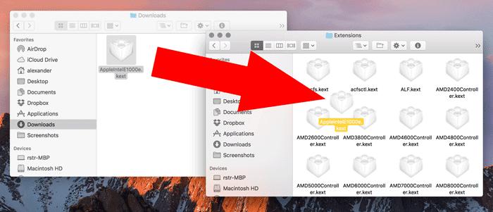 kextbeast-drag-to-extensions-folder