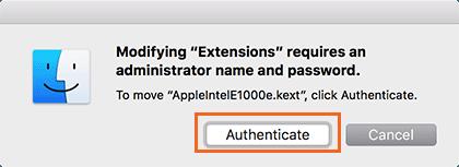 kextbeast-authenticate