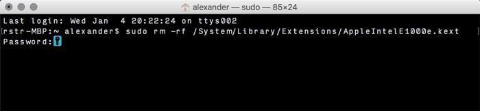 add-remove-kexts-macos-enter-admin-password-again